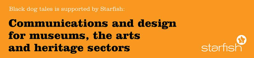 starfish bumbar