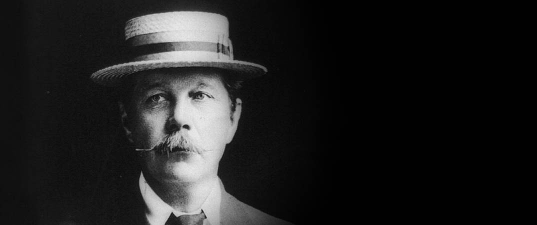 Black dog tales: From folklore to fiction, the landscapes of the Baskervilles