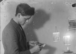 Devon 1930s