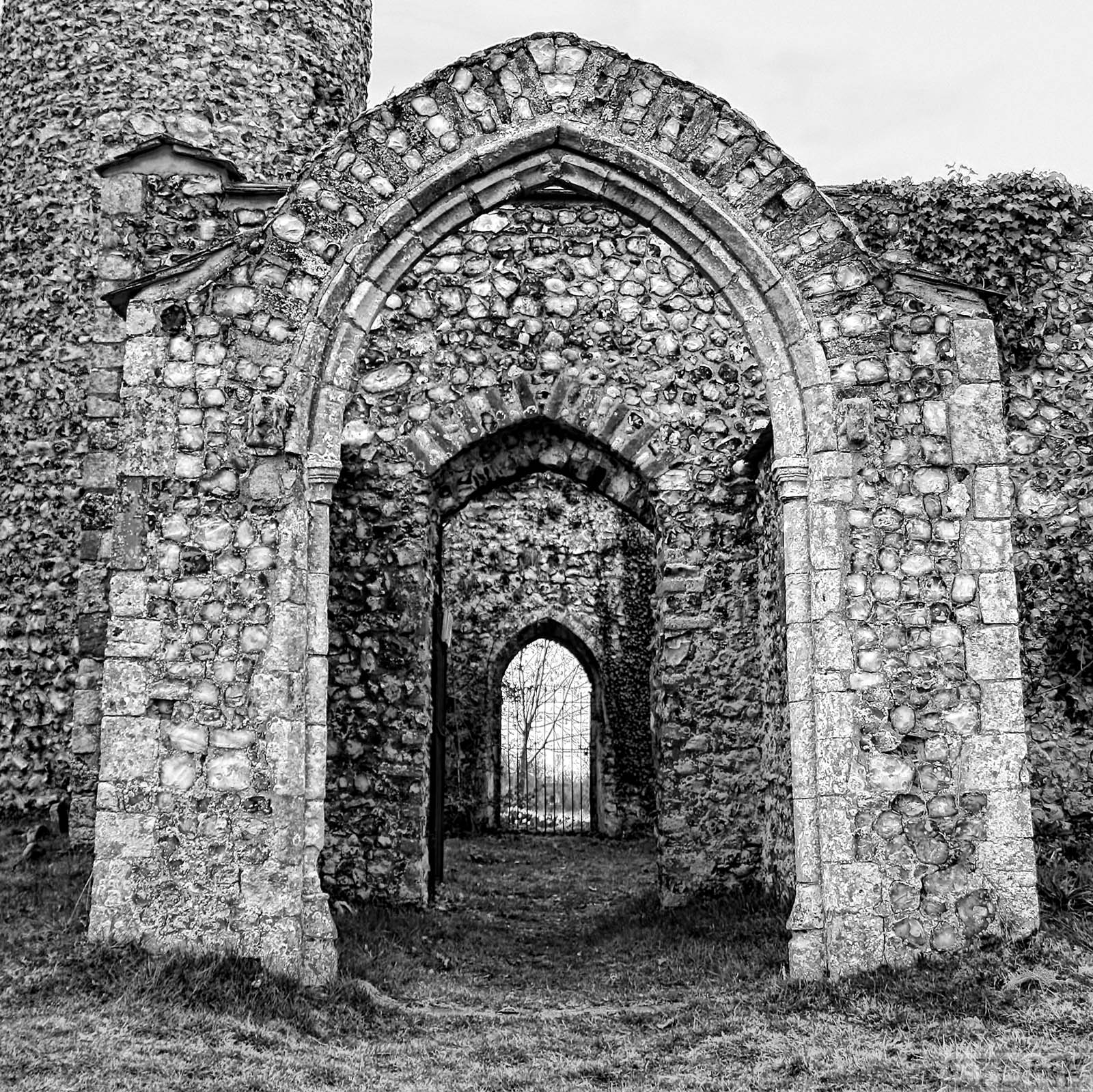 An Essay Towards a Topographical History of the County of Norfolk