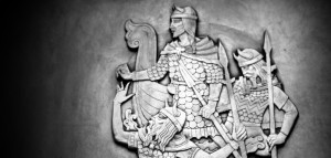 Norwich Viking history