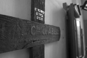 Hardingham Norfolk ww1 cross Abel