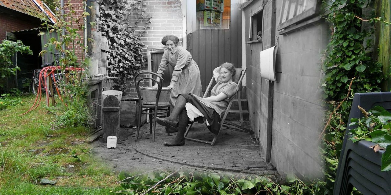 Time warps Alkmaar