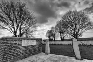 Dartmoor cemetery somme