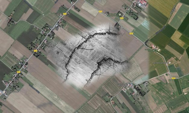 Trench Ghosts part 4