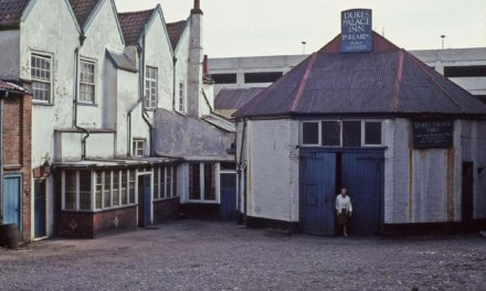 Through glass: Norwich 1960s – part 2, Pubs.