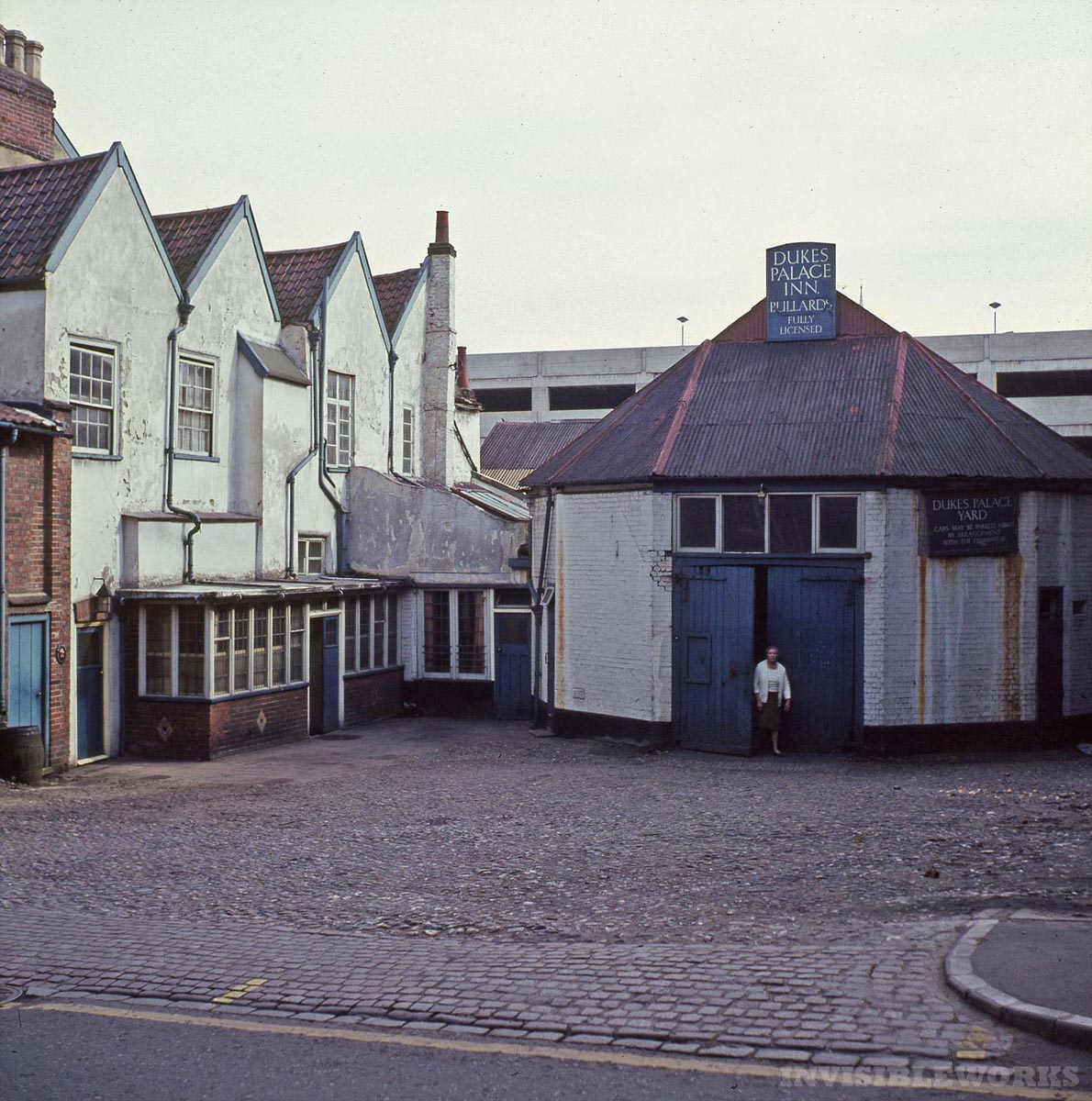 Through glass: Norwich 1960s – part 2, Pubs.