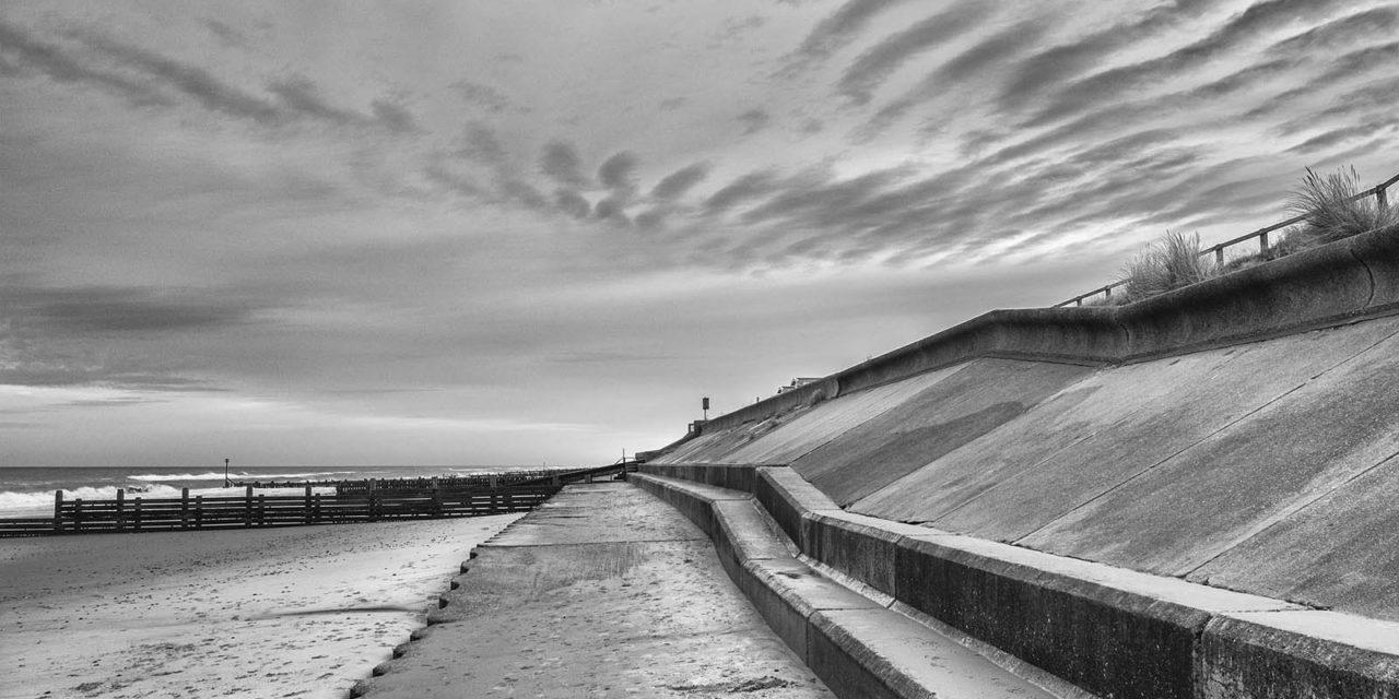 Coasting – Bacton