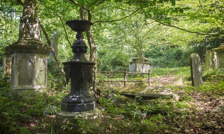 Last breath: Rosary Cemetery