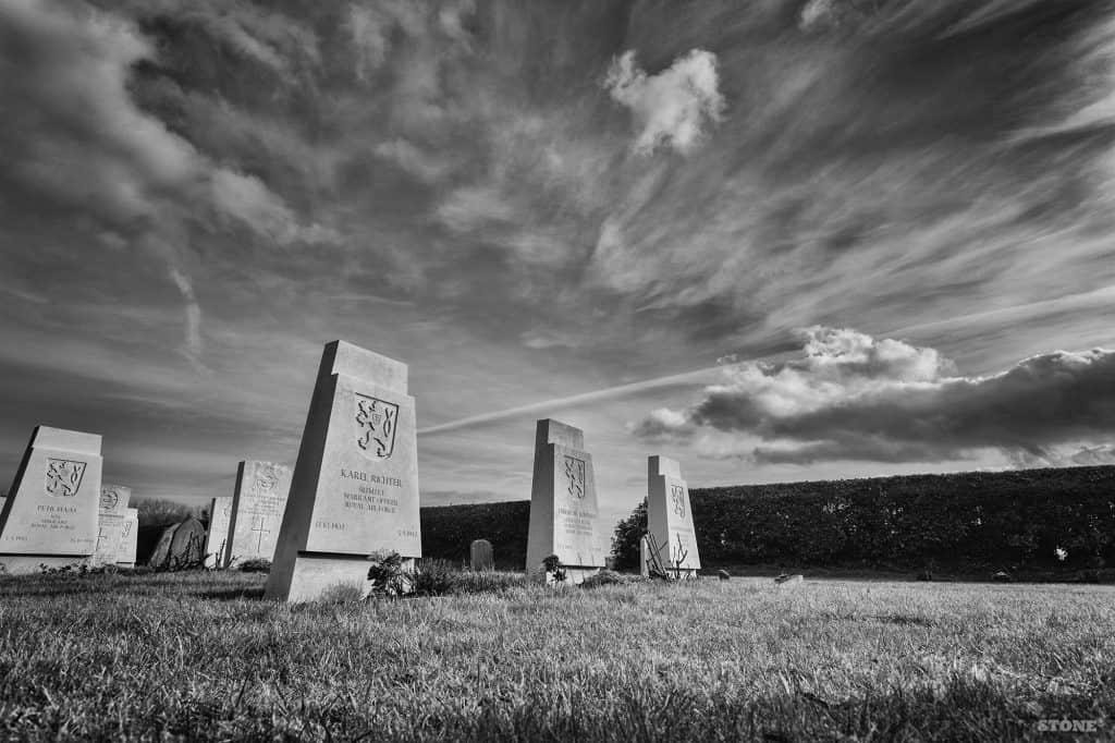 Scottow cemetery