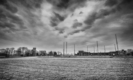 Lost in a landscape: Barton Turf