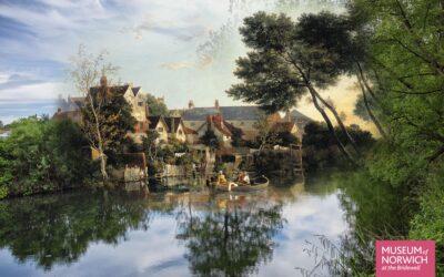 Crome's Norwich
